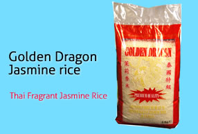 Golden Dragon Jasminris