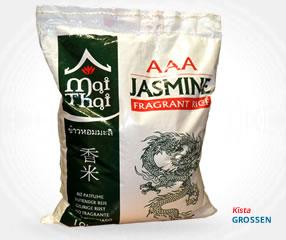 Mai Thai Jasminris