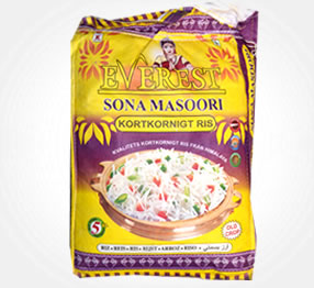Everest Sona Masoori Rice