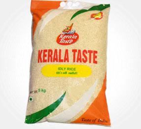 Kerala Idly (Idli) Rice