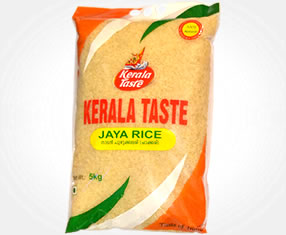 Kerala Jaya Rice
