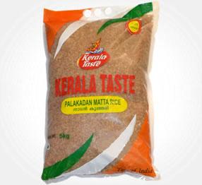 Kerala Palakadan Matta Rice
