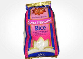 Laxmi Sona Masoori Ris