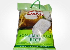 Sars Sona Masoori