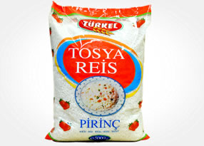 Turkel rundris