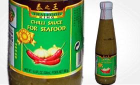 Chilli sås för Seafood