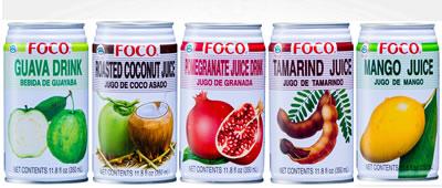 Foco juice