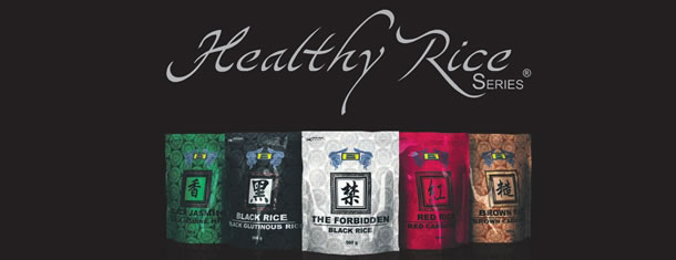 Healthy Rice Series