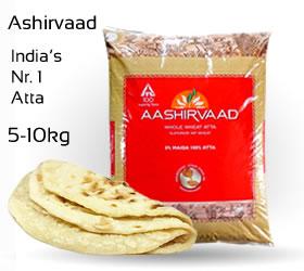 Ashirvaad Atta