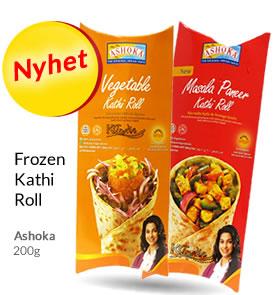 Ashoka Kathi Roll