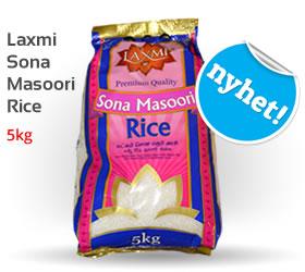 Laxmi sona msoori rice - 5kg