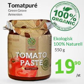 Organic Tomatpure