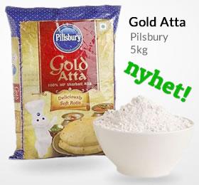 Pilsbury Gold Atta