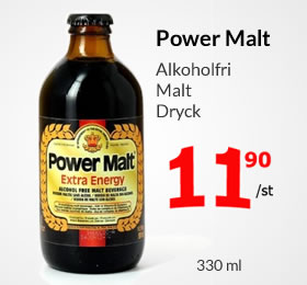 Power Malt Drink