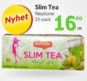 Neptune Slim Tea