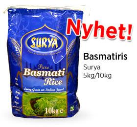 Surya Basmatiris